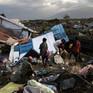 Sơ tán khẩn cấp hàng trăm người do động đất tại Indonesia