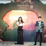 Phương Vy và Hồ Trung Dũng lần đầu thử sức lồng tiếng phim