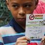 Philippines báo động dịch sốt xuất huyết