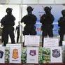 Thái Lan thu giữ lượng lớn thực phẩm chức năng bất hợp pháp