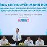 """Bộ trưởng Bộ Thông tin và Truyền thông: """"Việt Nam cần có mạng xã hội riêng thay Facebook"""""""