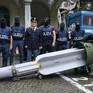 Italy truy quét phong trào phát xít mới, tịch thu nhiều vũ khí, tên lửa