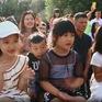 Lễ hội văn hóa nhân dịp thành lập Làng người Việt tại Ukraine