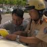 Xử lý hàng nghìn trường hợp vi phạm giao thông trong 6 tháng đầu năm ở TP.HCM