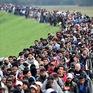 Mỹ thêm quy định trấn áp số người xin tị nạn