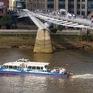 Du lịch bằng phà trên sông Thames