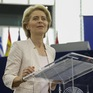 Bà Ursula von der Leyen chính thức được bầu làm Chủ tịch EC