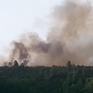 Quảng Ngãi liên tiếp xảy ra 4 vụ cháy rừng