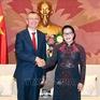 Việt Nam luôn coi trọng phát triển quan hệ với Latvia