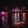 Quảng trị tổ chức đêm hoa đăng tri ân các anh hùng liệt sỹ