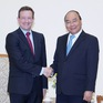 Thủ tướng mong muốn Việt Nam và Pháp tiếp tục đẩy mạnh hợp tác