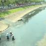 Chuyên gia Nhật đề nghị thêm 2 tháng thí điểm làm sạch sông Tô Lịch
