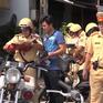 Ngày đầu ra quân, TP.HCM xử lý hơn 700 trường hợp vi phạm giao thông