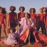 Beyonce rủ con gái quay chung MV