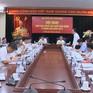 Hội nghị giao ban công tác khoa giáo Đảng