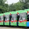 Hà Nội mở mới 21 tuyến bus