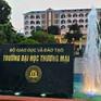 71 thí sinh vào thẳng Đại học Thương mại
