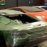 """Brazil triệt phá cơ sở sản xuất """"nhái"""" siêu xe"""