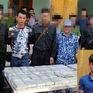 Truy bắt các đối tượng vận chuyển 100 bánh Heroin