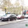 Cách London (Anh) quản lý xe vào trung tâm
