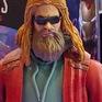 """Thor """"béo"""" sở hữu mô hình riêng trong hội Avengers: Endgame tại Comic-Con"""