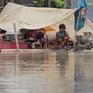 Tình hình mưa lũ tại các nước Nam Á diễn biến phức tạp, gây nhiều thiệt hại