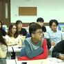 """Điểm chuẩn nhiều ngành đại học """"hot"""" ở TP.HCM dự kiến tăng mạnh"""