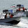 Iran bắt tàu dầu nước ngoài trên eo biển Hormuz