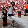 New York ban bố tình trạng khẩn cấp vì nắng nóng