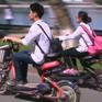 Cần tăng cường quản lý xe đạp điện, xe máy điện