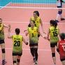 Giải bóng chuyền nữ U23 châu Á 2019, U23 Việt Nam – U23 CHDCND Triều Tiên: Mơ về chung kết (17h30, 20/7)