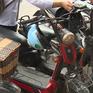 Nguy cơ tai nạn giao thông từ xe đạp điện