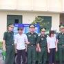 Quảng Ninh: Bắt 2 đối tượng buôn bán trẻ em sang Trung Quốc