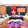 Kiểm tra việc thực hiện Nghị quyết Trung ương 4 tại Lâm Đồng