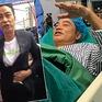 Kẻ đâm ngôi sao Hong Kong Nhậm Đạt Hoa bị hoang tưởng, thừa nhận tấn công có chủ đích