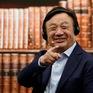 """Ông chủ Huawei: """"Cấm chúng tôi là khởi đầu cho sự tụt hậu của Mỹ"""""""