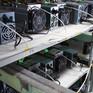 Trung Quốc tịch thu 4.000 máy đào tiền ảo câu trộm điện