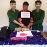 Bắt giữ đối tượng cầm đầu đường dây ma túy xuyên quốc gia