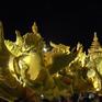 Đặc sắc lễ hội nến sáp tại Thái Lan