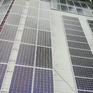 Sử dụng điện mặt trời sản xuất chương trình truyền hình
