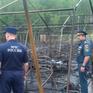 Nga: Số thương vong trong vụ cháy trại Hè thiếu nhi tiếp tục tăng
