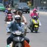 Nắng nóng gay gắt tiếp diễn ở Nam Trung Bộ