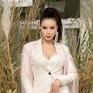 Trà Ngọc Hằng diện set phụ kiện trăm triệu đi xem thời trang