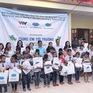 Quỹ Tấm lòng Việt trao tặng 500 suất quà đến học sinh dân tộc thiểu số tỉnh Lạng Sơn