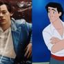 """Harry Styles từ chối vai diễn hoàng tử trong """"Nàng tiên cá"""" phiên bản mới"""