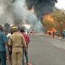 Việt Nam gửi điện chia buồn sau vụ nổ xe bồn ở Tanzania