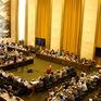 Hội nghị Giải trừ quân bị họp phiên bế mạc nhiệm kỳ Chủ tịch của Việt Nam