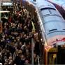 Quốc hữu hóa ngành đường sắt gây tranh cãi ở Anh
