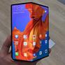 Huawei tiếp tục lùi ngày ra mắt smartphone màn hình gập Mate X
