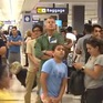 Mỹ: Trục trặc máy tính, hàng nghìn khách kẹt lại tại các sân bay